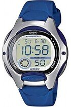 Zegarek damski Casio Standard Digital LW-200-2AV