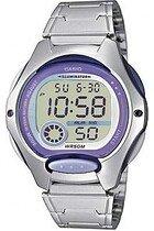 Zegarek damski Casio Standard Digital LW-200D-6AV