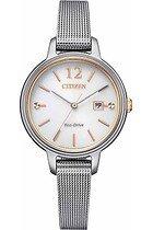 Zegarek damski Citizen Elegance EW2449-83A