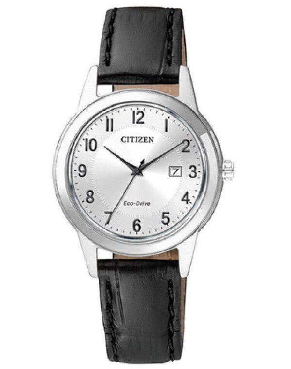 Zegarek damski Citizen Leather FE1081-08A