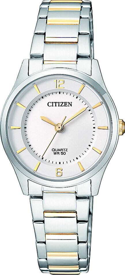 Zegarek damski Citizen Sports ER0201-72A