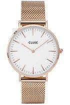Zegarek damski Cluse La Boheme CW0101201001