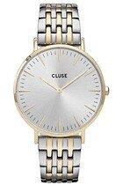 Zegarek damski Cluse La Boheme CW0101201025