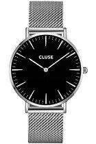 Zegarek damski Cluse La Boheme Mesh CL18106