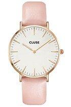 Zegarek damski Cluse La Boheme Rose Gold CW0101201012