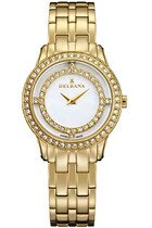 Zegarek damski Delbana Scala 42711.609.1.510