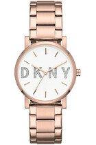 Zegarek damski DKNY Soho NY2654