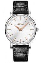 Zegarek damski Doxa D-Light 173.15.021R.01