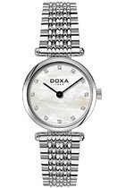 Zegarek damski Doxa D-Lux 111.15.058.10