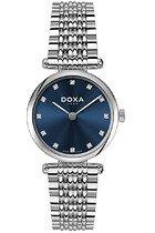 Zegarek damski Doxa D-Lux 111.15.208.10