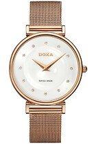 Zegarek damski Doxa D-Trendy 145.95.058.17