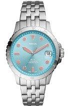 Zegarek damski Fossil FB-01 ES4742