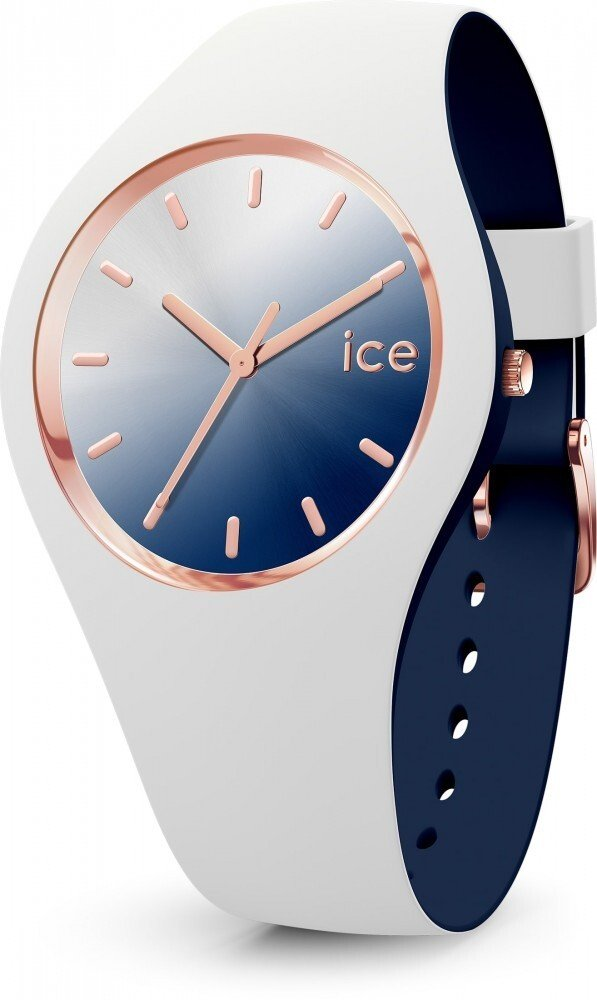 Zegarek damski Ice-Watch Ice Duo Chic 017153