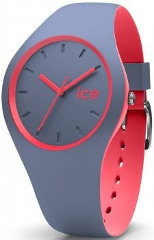 Zegarek damski Ice-Watch Ice Duo Winter 012973
