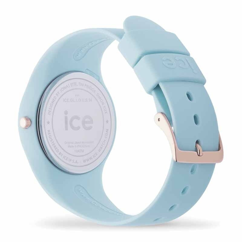 Zegarek damski Ice-Watch Ice Glam Pastel 001067