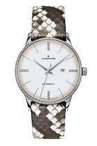 Zegarek damski Junghans Meister Damen Automatic 027.4847.00