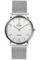 Zegarek damski Le Temps Zafira Slim LT1085.01BS01