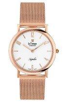 Zegarek damski Le Temps Zafira Slim LT1085.51BD02