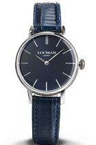 Zegarek damski Locman 1960 Dolce Vita 0253A02A-00BLNKPB