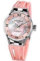 Zegarek damski Locman Montecristo 0520V04-00MP00SP