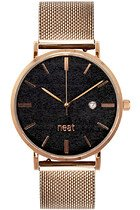 Zegarek damski Neat Stalowy 36 N120