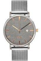 Zegarek damski Neat Stalowy 36 N124