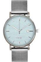 Zegarek damski Neat Stalowy 36 N126