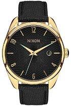 Zegarek damski Nixon Bullet Leather A4731513