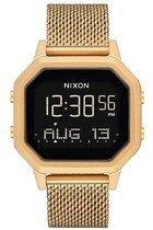 Zegarek damski Nixon Siren Milanese A127502