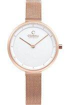 Zegarek damski Obaku Blomme V225LXVIMV