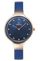 Zegarek damski Obaku  V173LXVLRA