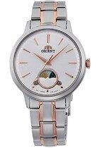 Zegarek damski Orient Sun & Moon RA-KB0001S10B