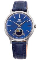 Zegarek damski Orient Sun & Moon RA-KB0004A10B