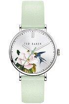 Zegarek damski Ted Baker Phylipa Flowers BKPPFF908