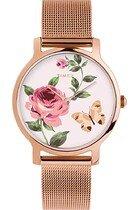 Zegarek damski Timex Bloom TW2U19000