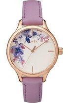 Zegarek damski Timex Crystal Bloom TW2T78300