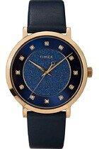 Zegarek damski Timex Crystal TW2U41100