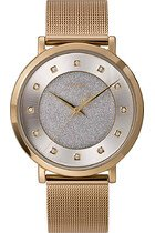 Zegarek damski Timex Crystal TW2U67100