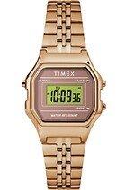 Zegarek damski Timex Digital Mini TW2T48300