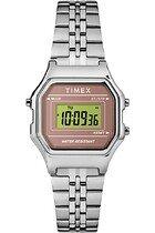 Zegarek damski Timex Digital Mini TW2T48500
