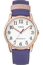 Zegarek damski Timex Easy Reader TW2T18600