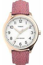 Zegarek damski Timex Easy Reader TW2U81000