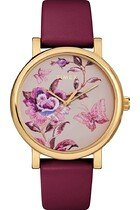 Zegarek damski Timex Full Bloom TW2U19200