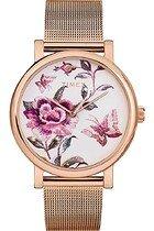 Zegarek damski Timex Fuul Bloom TW2U19500