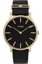 Zegarek damski Timex Transcend TW2T45300