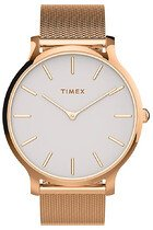 Zegarek damski Timex Transcend TW2T73900