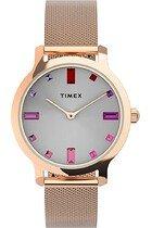 Zegarek damski Timex Transcend TW2U87000