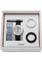 Zegarek damski Timex Variety Box Set TWG020100