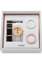 Zegarek damski Timex Variety Box Set TWG020200