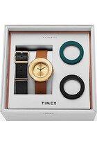 Zegarek damski Timex Variety Box Set TWG020300